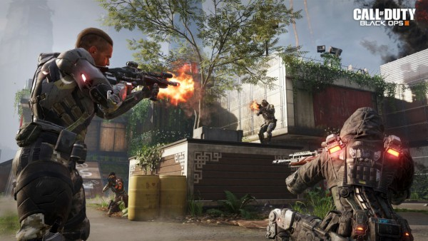 Call of Duty: Black Ops III screenshot