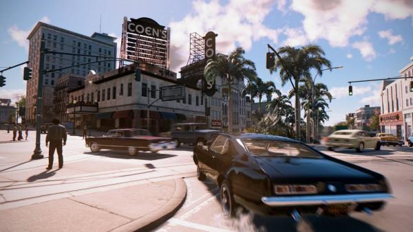 Mafia III screenshot
