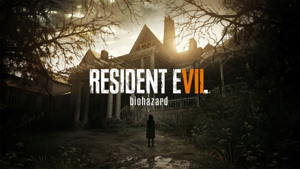 Resident Evil VII screenshot