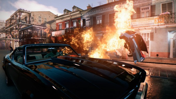 Mafia III screenshot