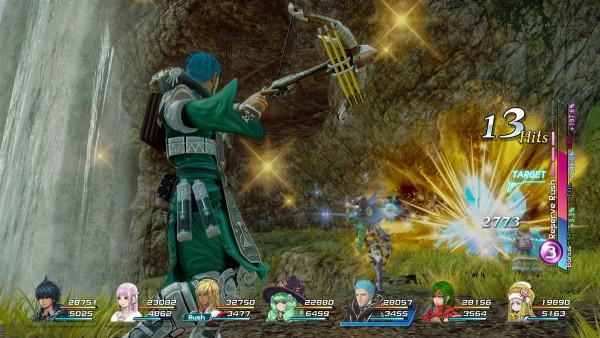 Star Ocean 5: Integrity and Faithlessness screenshot