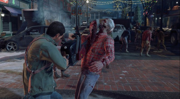 Dead Rising 4 screenshot