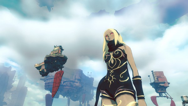 Gravity Rush 2 screenshot