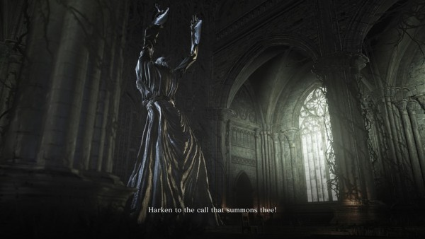 Dark Souls III screenshot