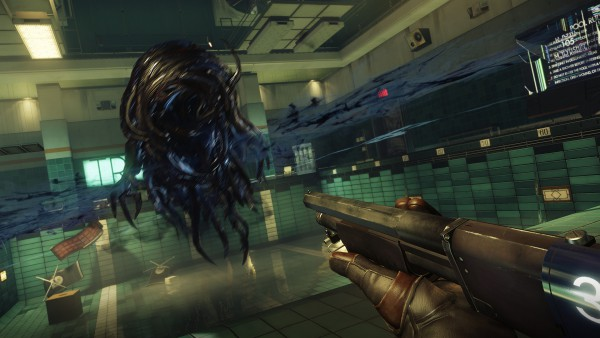 Prey (2017) screenshot