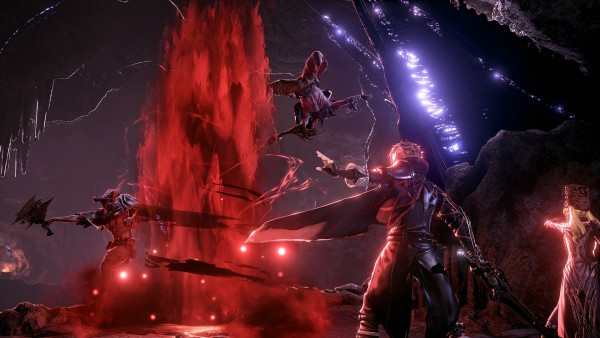 Code Vein screenshot