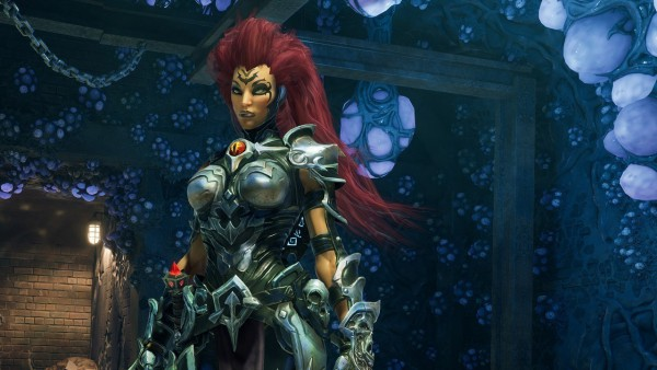 Darksiders III screenshot