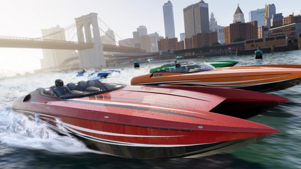 The Crew 2 screenshot