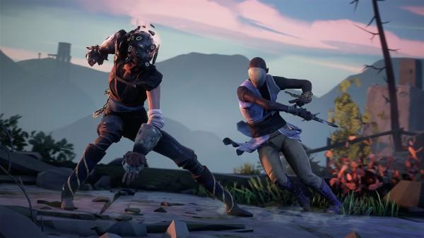 Absolver screenshot