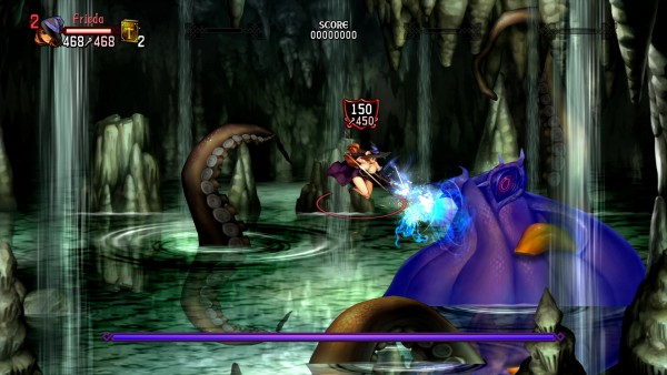 Dragon's Crown Pro screenshot