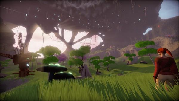 Worlds Adrift screenshot