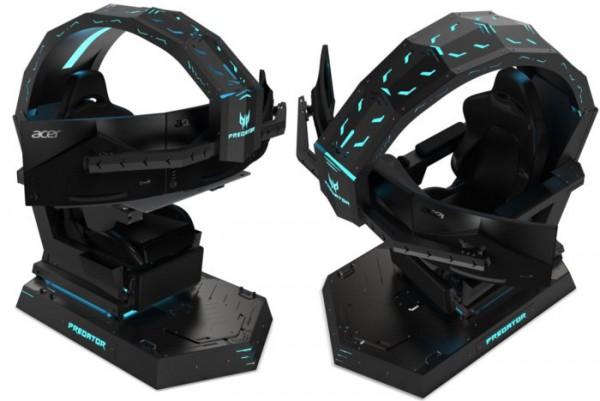 Gaming Stoel Goedkoop : Deze gaming chair weegt kilogram