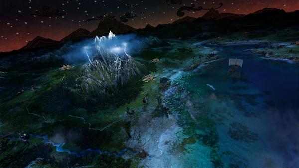 Total War Saga: Troy screenshot