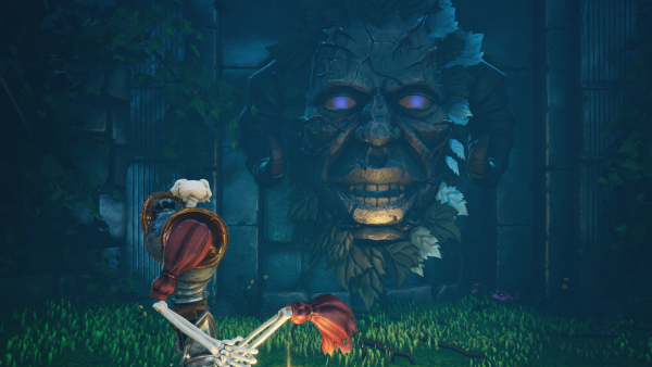 MediEvil screenshot