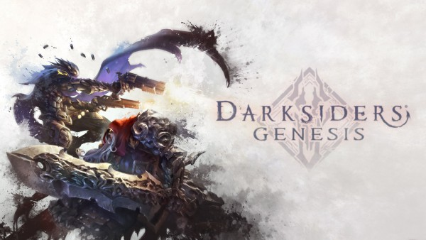 Darksiders Genesis screenshot
