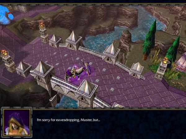 Warcraft III: Reign of Chaos screenshot