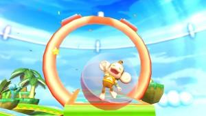 Super Monkey Ball: Banana Splitz screenshot
