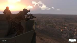 ARMA III screenshot