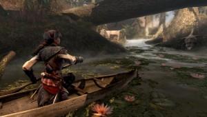 Assassin's Creed III: Liberation screenshot