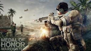 Medal of Honor: Warfighter screenshot