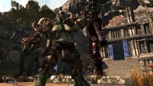 Of Orcs and Men screenshot