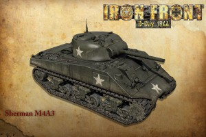 Iron Front: Liberation 1944 screenshot