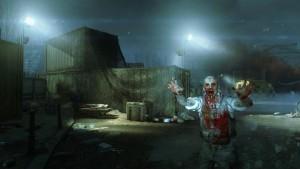 ZombiU screenshot