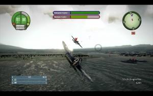 Damage Inc.: Pacific Squadron WWII screenshot