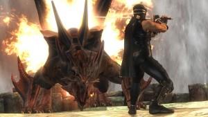 Ninja Gaiden Sigma 2 Plus screenshot