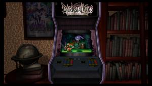Darkstalkers: Resurrection screenshot