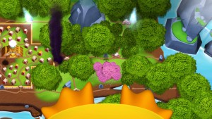 Toki Tori 2 screenshot
