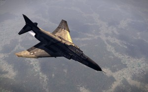 Air Conflicts: Vietnam screenshot