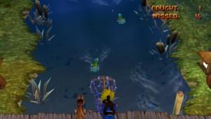 Jak and Daxter: The Trilogy screenshot