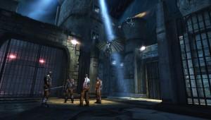 Batman Arkham Origins Blackgate screenshot