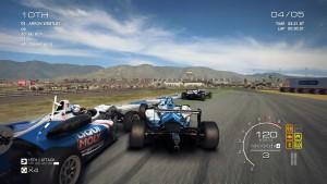 GRID: Autosport screenshot