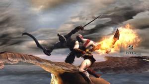 God of War Collection screenshot