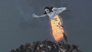 Karmaflow: The Rock Opera Videogame screenshot