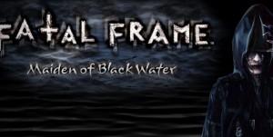 Fatal Frame: Maiden of Black Water screenshot