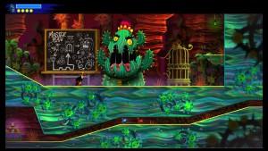 Guacamelee 2 screenshot