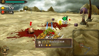 Army Corps of Hell screenshot