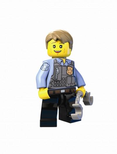 LEGO City: Undercover screenshot