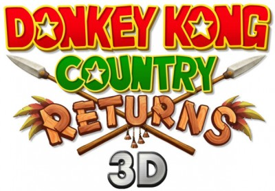 Donkey Kong Country Returns 3D screenshot
