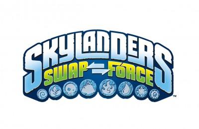 Skylanders: Swap Force screenshot
