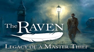 The Raven - Legacy of a Master Thief screenshot