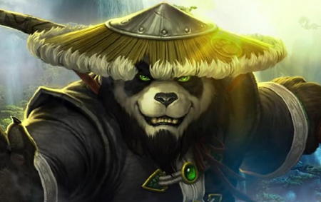 World of Warcraft: Mists of Pandaria screenshot