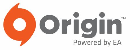 Origin screenshot