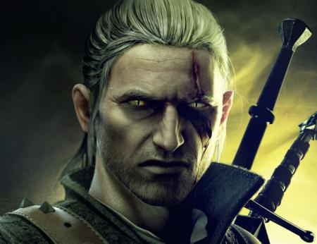 The Witcher 2: Assassins of Kings screenshot