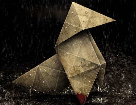 Heavy Rain screenshot