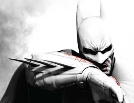 Batman: Arkham City screenshot