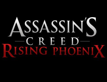Assassin's Creed: Rising Phoenix screenshot